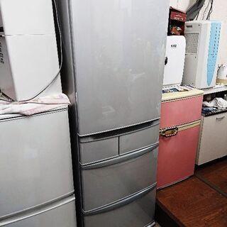 🎉人気の5ドア🈹Panasonic トップユニット冷蔵庫 198