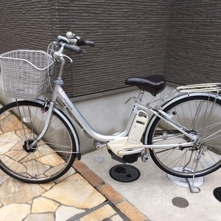 💖ヤマハ YAMAHA パス pas 新基準 電動自転車 …
