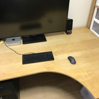 ikea イケア desk 机