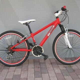 Ferrari (フェラーリ)KIDS (子供用) クロスバイク...