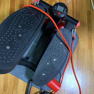 ステッパー 有酸素運動 健康器具