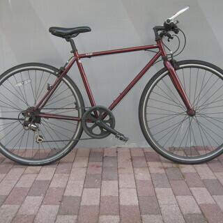 W.stage クロスバイク 管理NO.20200619-5