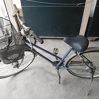 長期保管の自転車です。NO-2