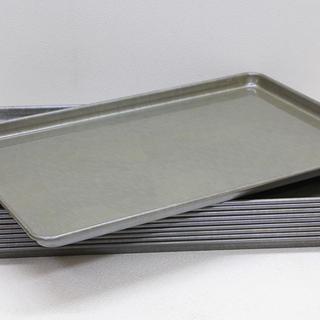業務用天板 オーブン天板 10枚セット 60×40×2.5 業務...