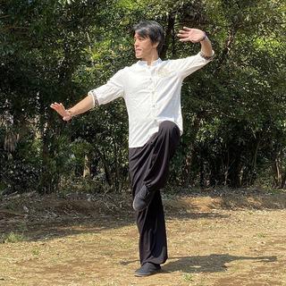 気功スクール「歓喜地STUDIO」を開校します!(川越・桶川・原...