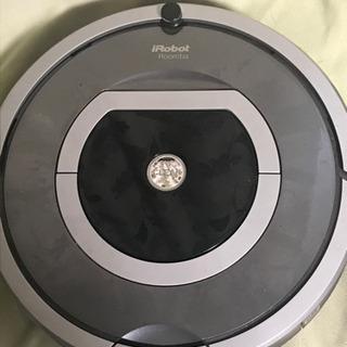 iRobot ルンバ 最上位モデル 保証付き