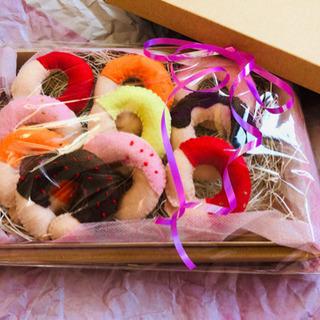 handmade知育玩具 お子様に、プレゼントなどにいかがですか?