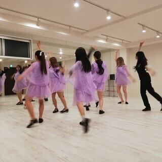 TWICEなどのK-popを学べるキッズダンススクール☆練馬駅前...