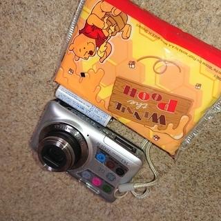 GE 1410万画素デジタルカメラ J1458W 超薄型 14....