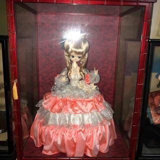 ☆レトロ☆ドレス人形  値下げ致しました^ ^