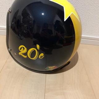 値下げ!ヘルメット