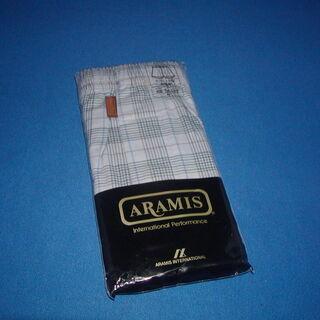 ARAMISのトランクス Mサイズ