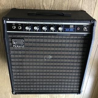 終了 ギターアンプ Roland