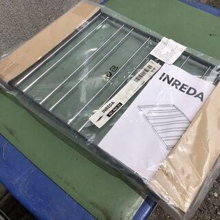 ★未使用★IKEA INREDA ボトルラック 701.965....