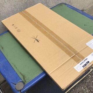 ★未使用★ IKEA VASSBO ガラス扉 60x38cm ◆...
