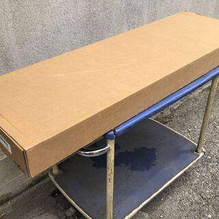 ★未使用★ IKEA BESTA シャルフユニット 上部追加ユニ...