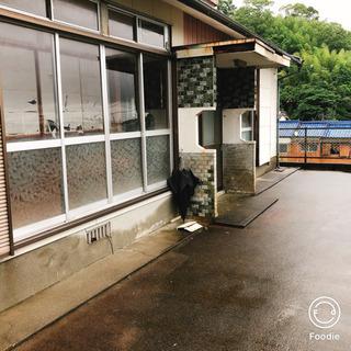 【長崎市内駐車場付きで35,000円!!】茂木でゆっくり🌷敷金礼...