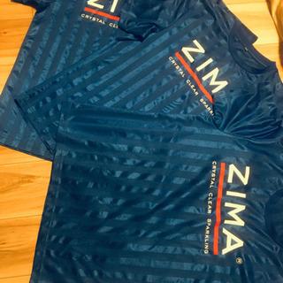 ZIMA Tシャツ3点セット