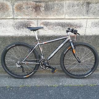 Cannondale M2000 1992s  Pepperon...