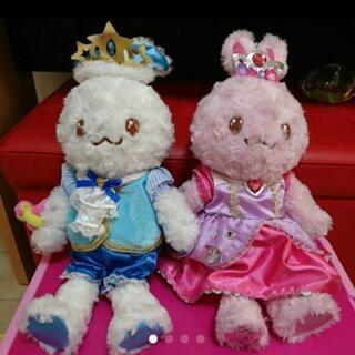 マザーガーデン うさもも プリンセス&プリンス