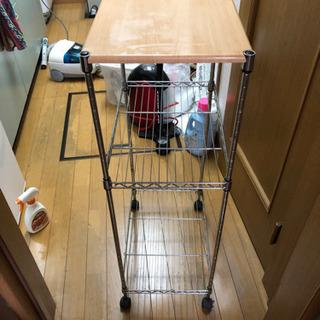 無料 ニトリ 棚 ワードロープ 収納 キッチン
