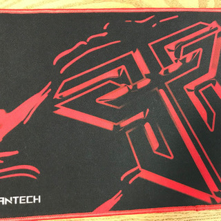「FANTECH」ゲーミングマウスパッド