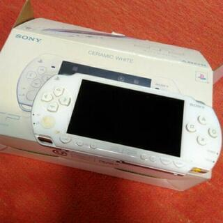 本体のみ PSP
