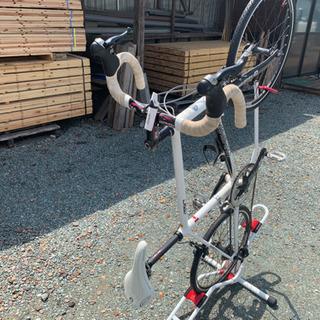 ルイガノ自転車 超美品