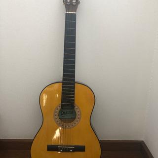 Dakotaのギター BC-70