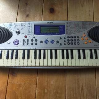 電子ピアノ CASIO MA-150