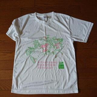 マラソン大会記念Tシャツ