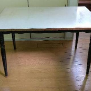 【無料】テーブル 作業台