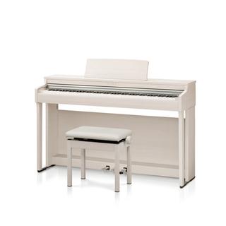 使用半年 定価125000円 KAWAI 電子ピアノ CN29 ...