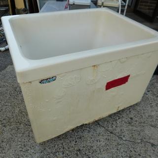 浴槽 ポリバス ダメージ 溜め水用 90サイズ その21