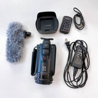 【50%割引】Canon デジタルビデオカメラ iVIS HF ...