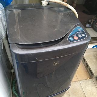 シャープ洗濯機 動きますが…(お話し中)