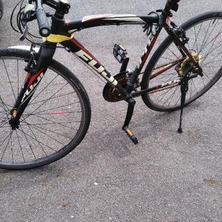 FUJI  SPARROW クロスバイク