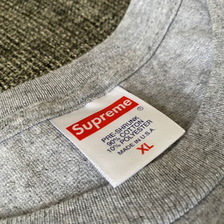 supremeTシャツ2枚セット