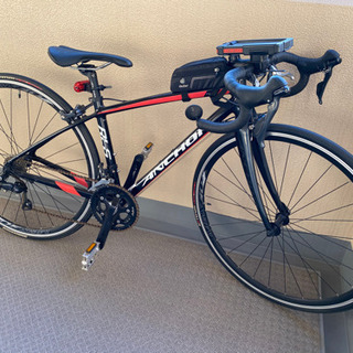 ロードバイク ANCHOR アンカー RL6 SORA WOME...