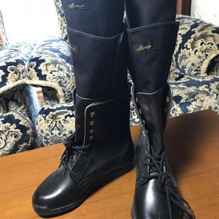 【値下げ】安全靴24cm サポーター2セット付き