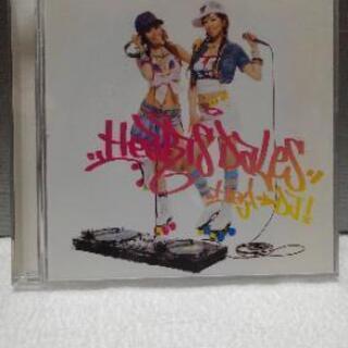 HEARTSDALES Hey DJ! (CD+DVD)