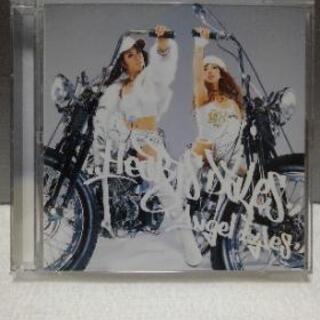 HEARTSDALES Angel Eyes(CD+DVD)