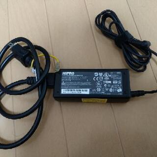 ノートPC 電源 Acer