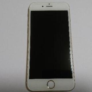 Iphone 6S 128GB softbank