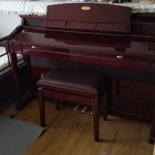KAWAIデジタルピアノ
