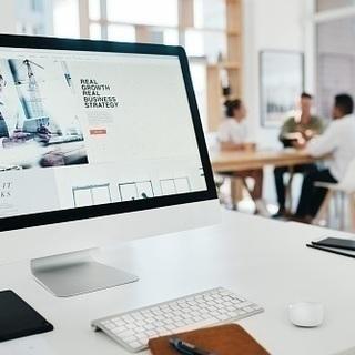 あなたの会社・企業・店舗・お店・個人のホームページを作成し…