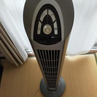 イオンタワー型扇風機
