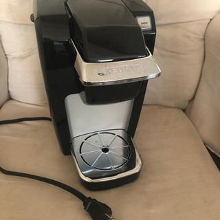 コーヒーメーカー Kカップ