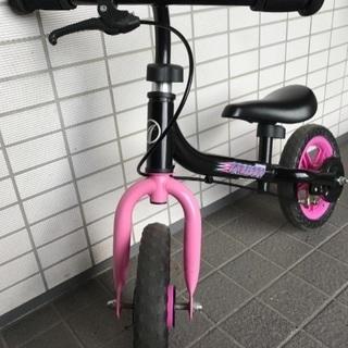 トレーニングバイク