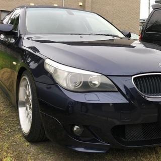 BMW 530i 左ハンドル ハイライン